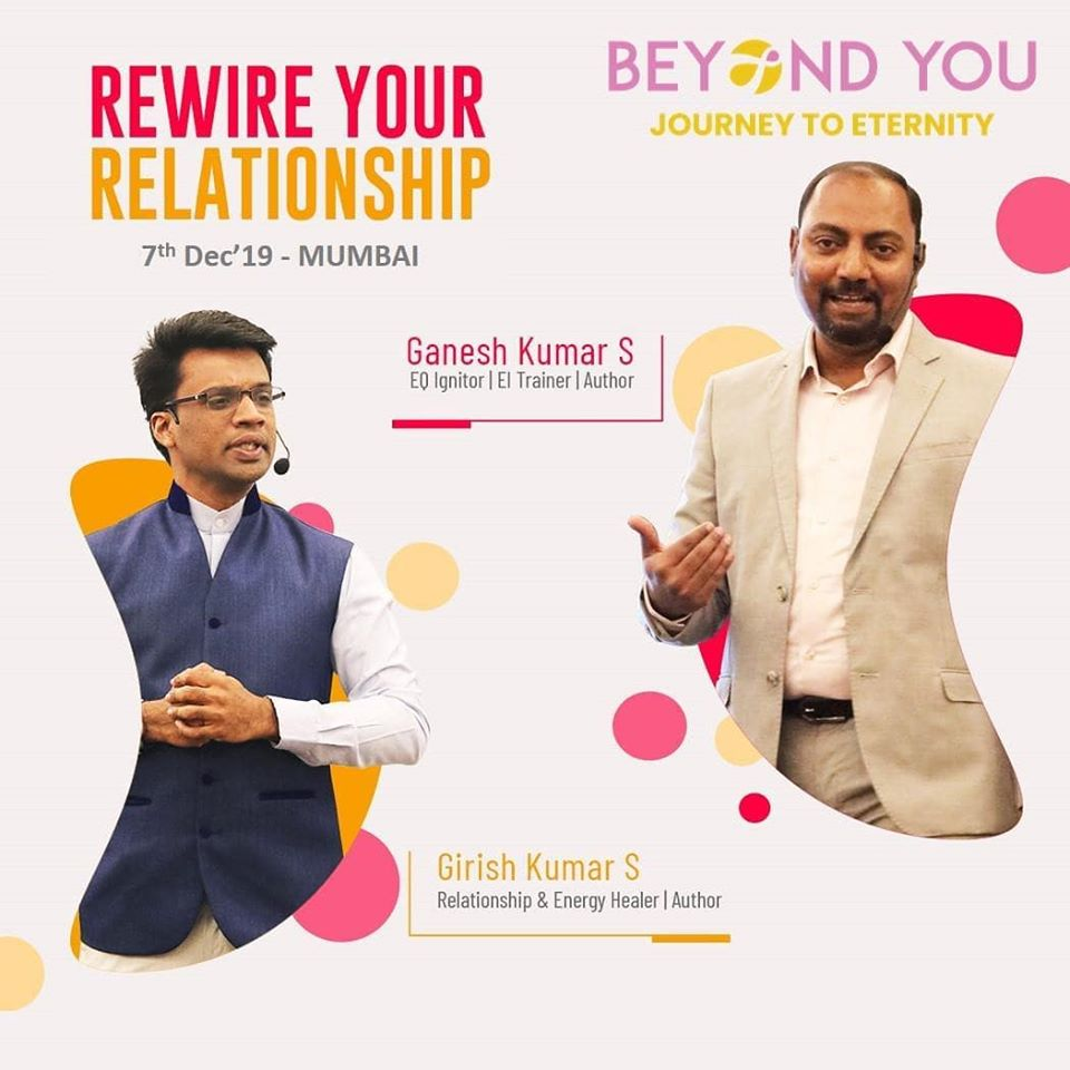 Rewire Your Relationship